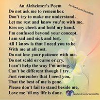 alz poem